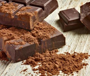 cioccolato tossico per i cani